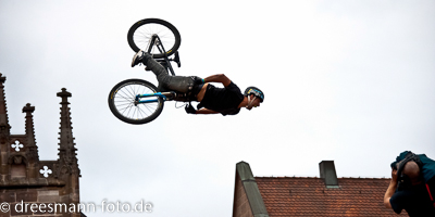 Red Bull Ride